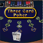 3 Cards Poker