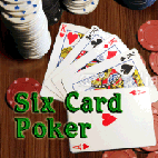 6 Cards Poker